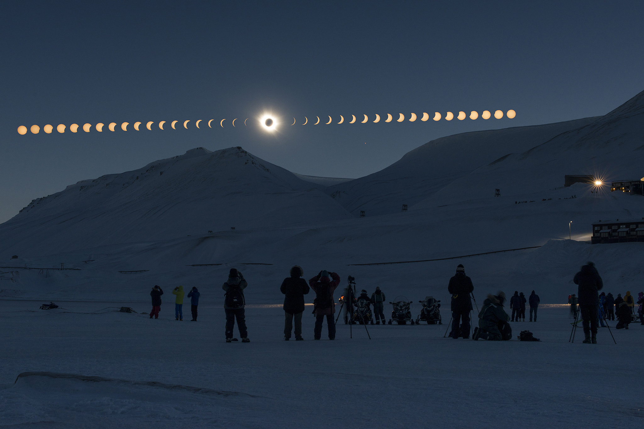 5 Videos to Watch Before Photographing the Eclipse