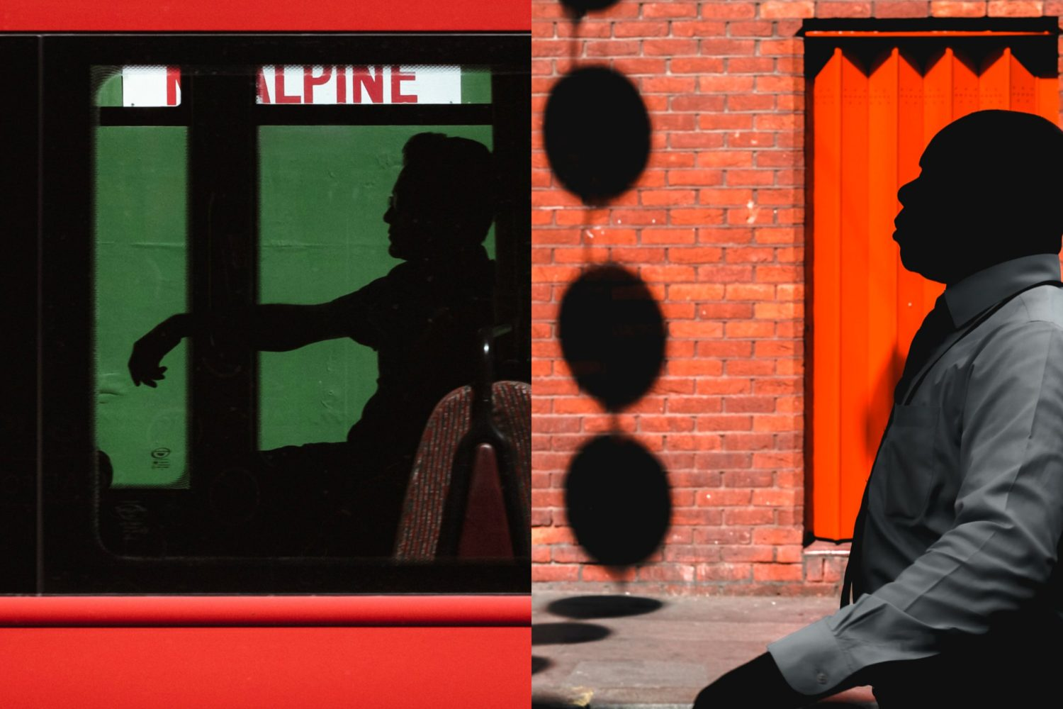 How To Capture Silhouettes like a Street Photographer