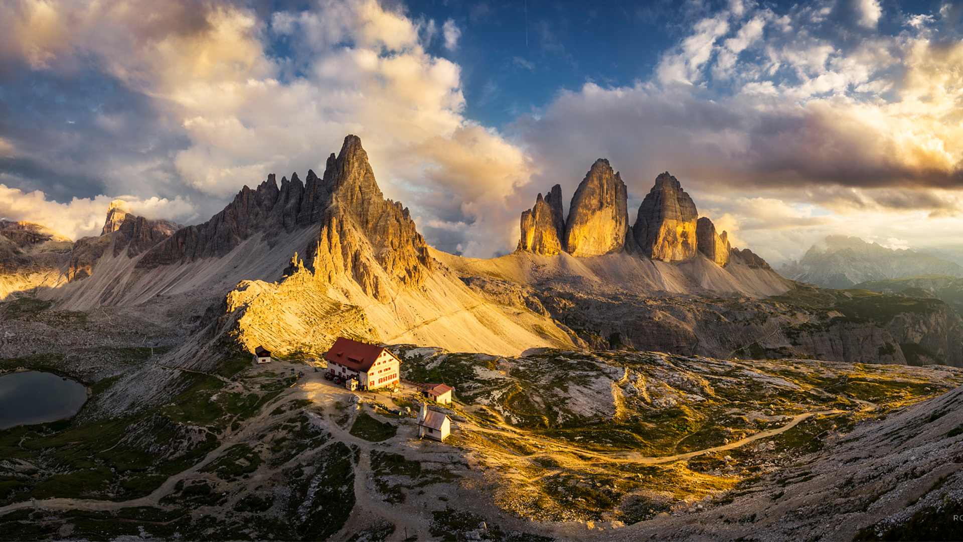 29 photos that capture the magic of golden hour