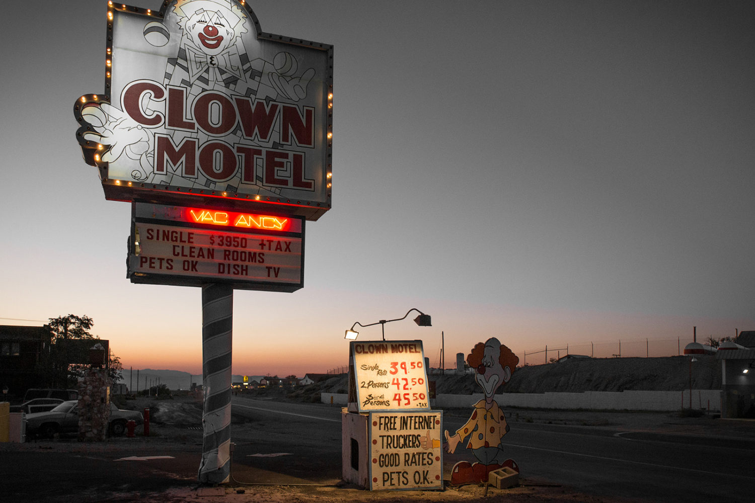 17 spooky places that'll summon your Halloween spirit