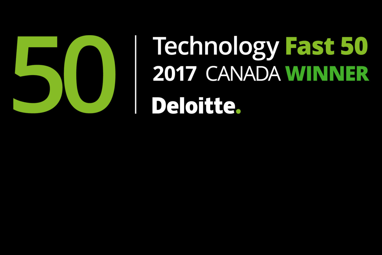 Innovative tech in Canada: 500px is named a 'Deloitte Technology Fast 50' winner