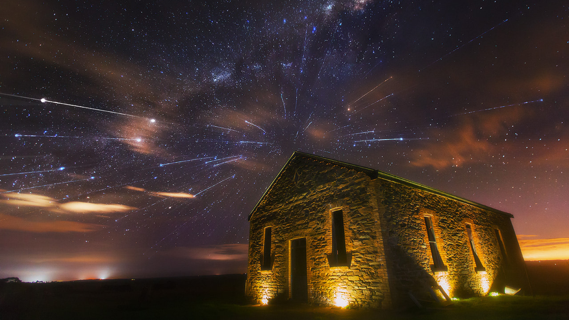 20 meteor shower photos that'll inspire you to shoot the Leonids