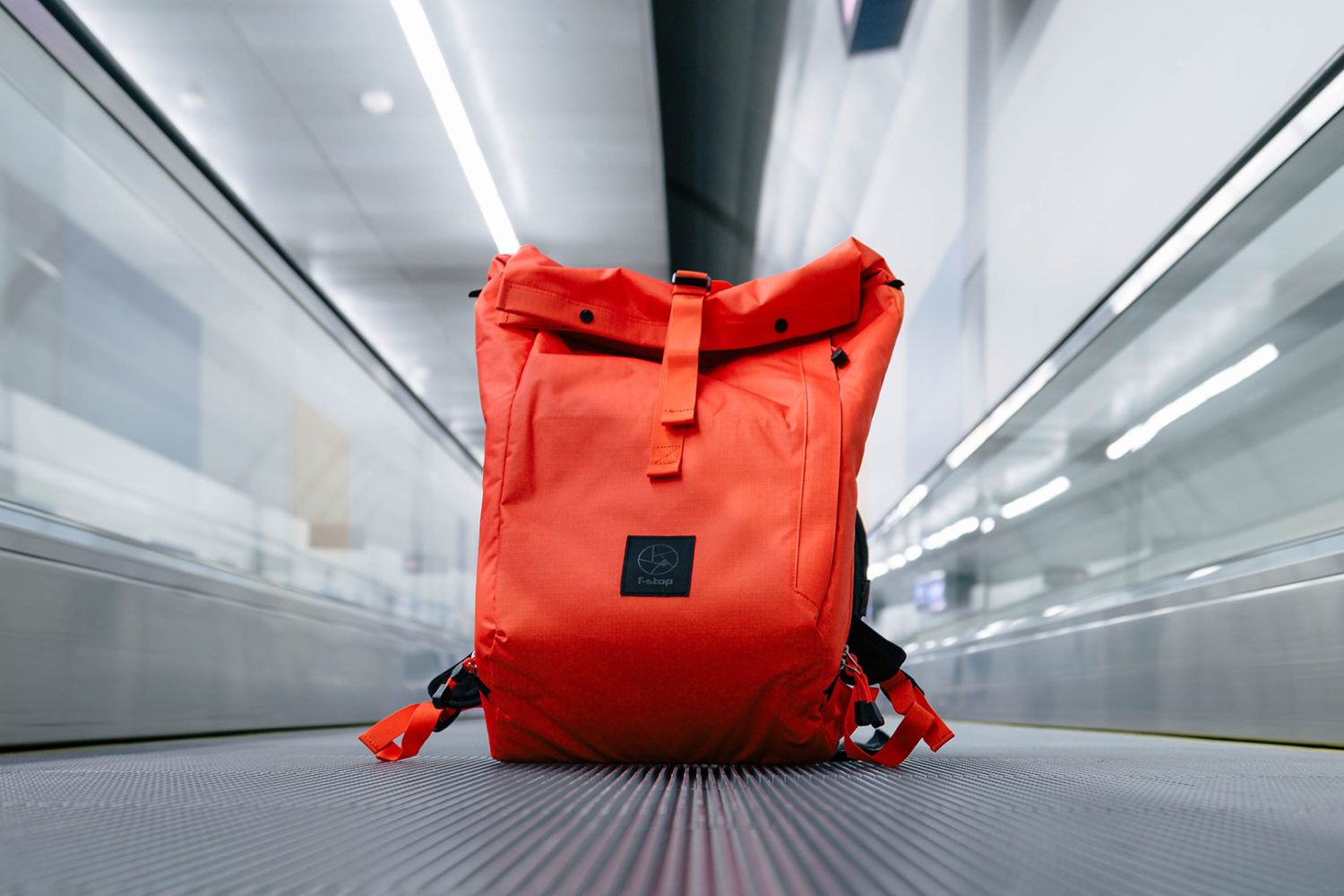 Meet Dalston: f-stop's versatile camera bag