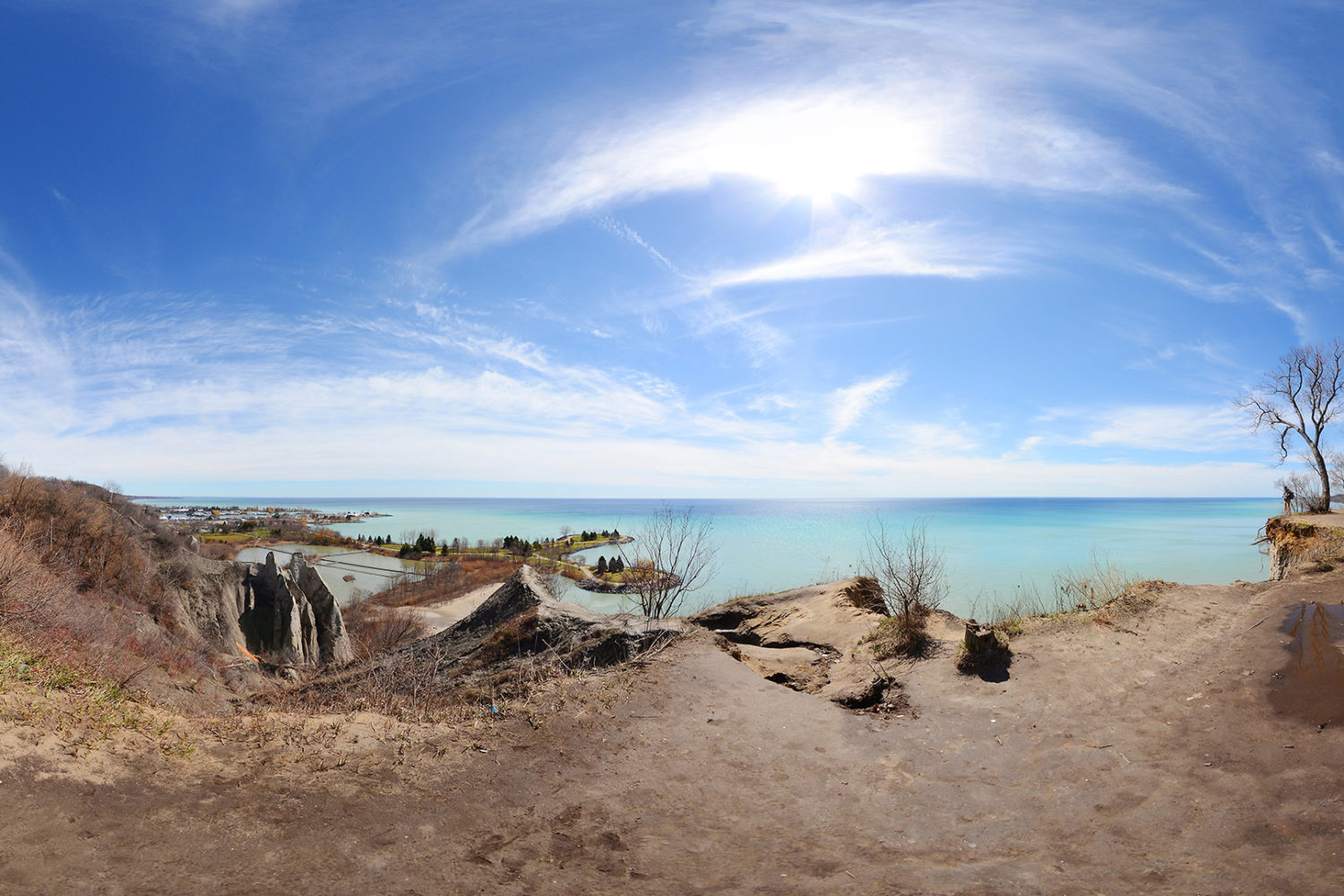 5 common mistakes 360° photographers make