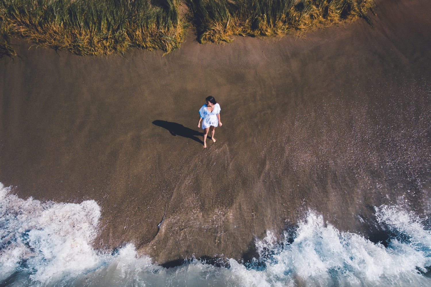 How to crash your drone while taking photos (and maybe how to avoid it)
