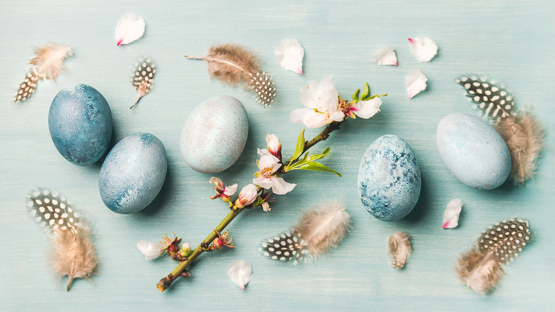 21 Easter photos for a positively hoppy long weekend