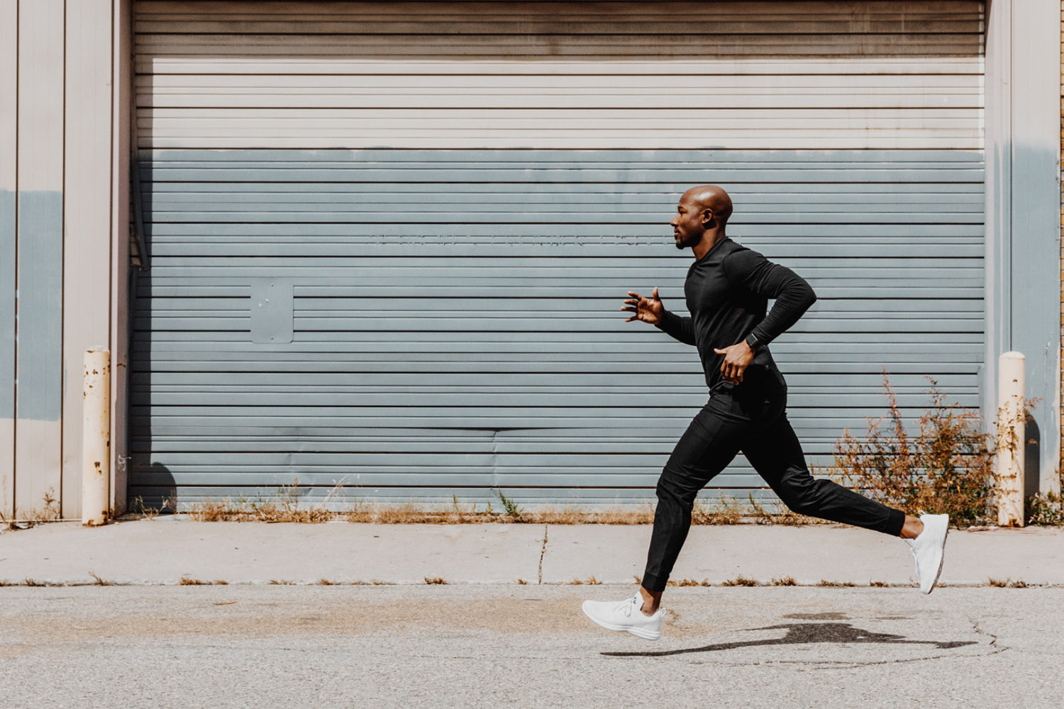 500px Contributor Quest: 'Jog It Out' with Hayden Stinebaugh
