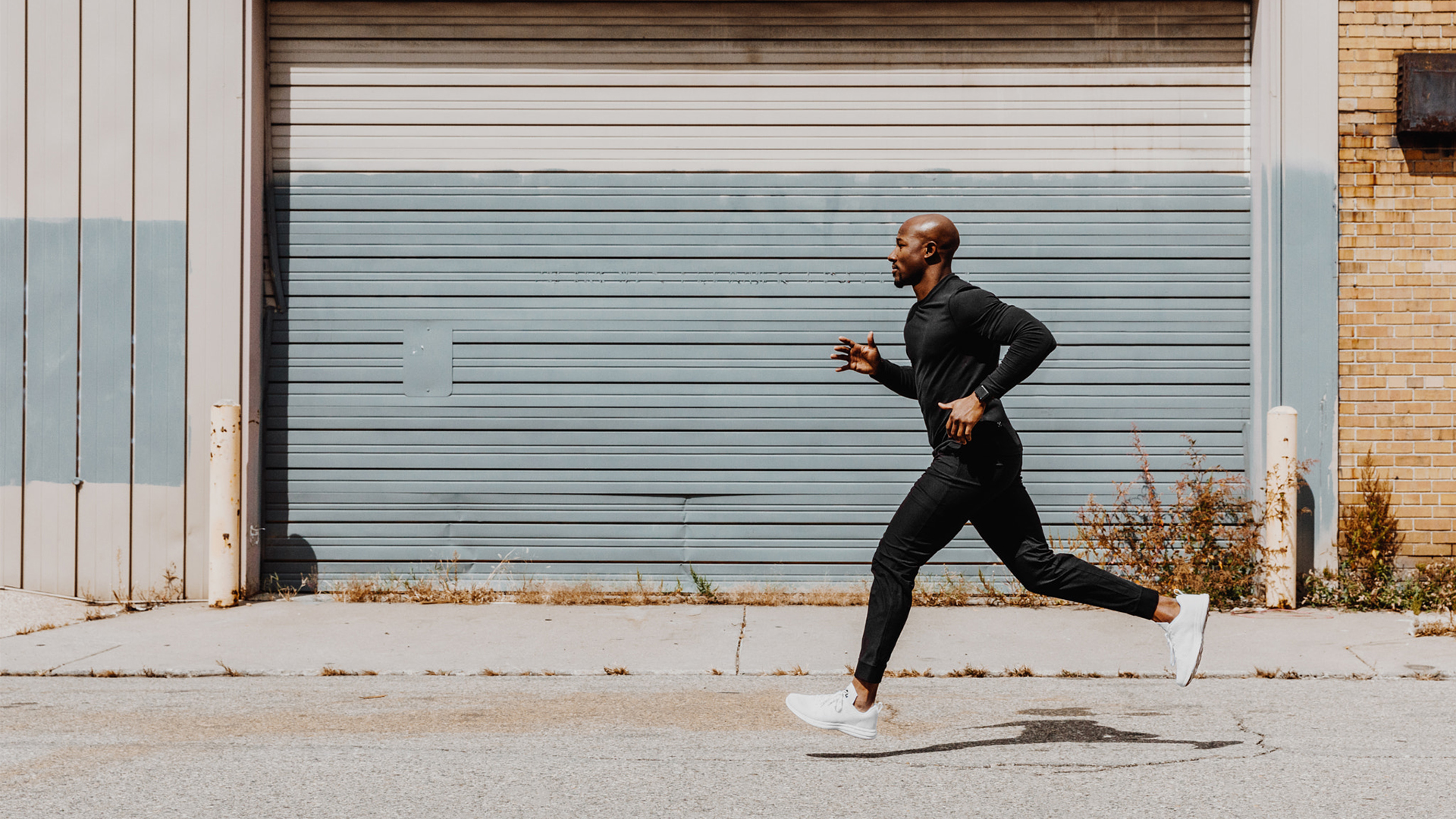 500px Blog » 500px Contributor Quest: 'Jog It Out' with