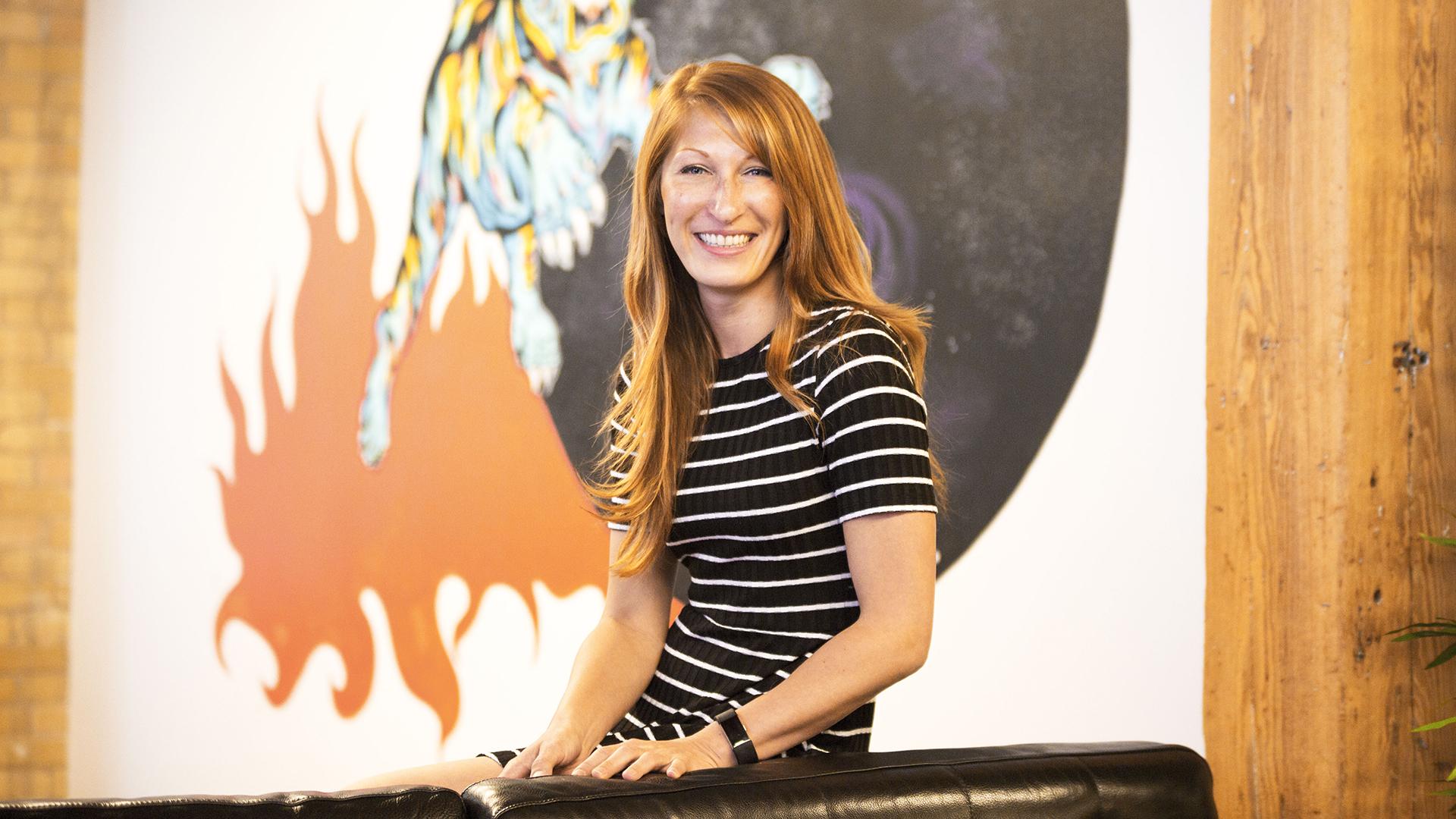 Meet our new CEO: 500px veteran Aneta Filiciak