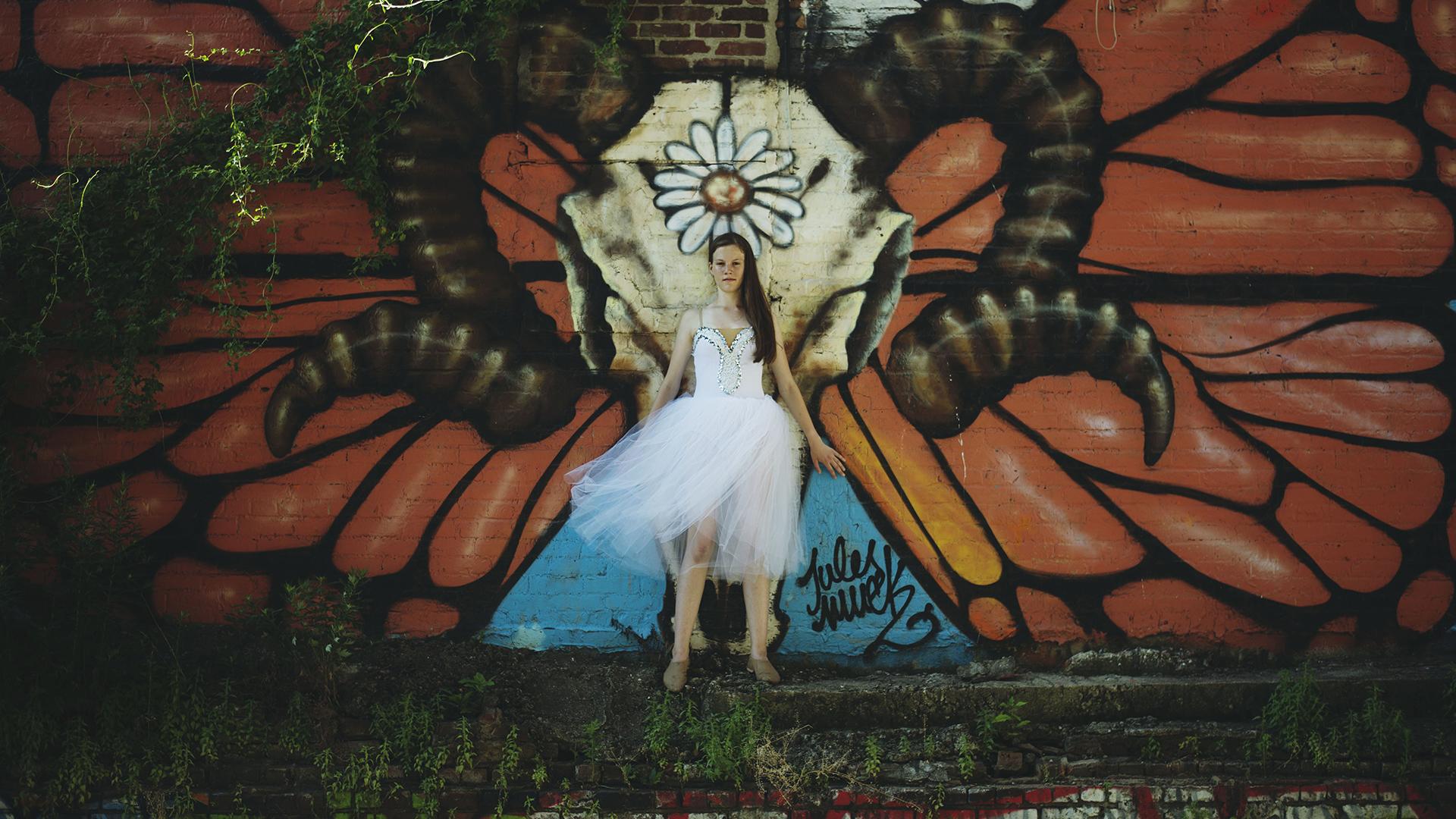 Peerspace series: 'Taking Flight' by Gina Vasquez