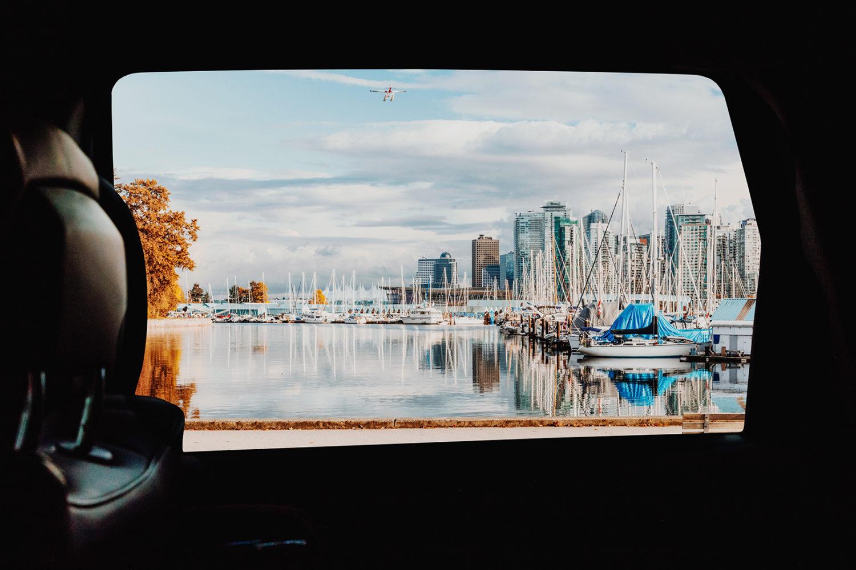 Uber Contributor Quest: Winning #BackseatViews around the world
