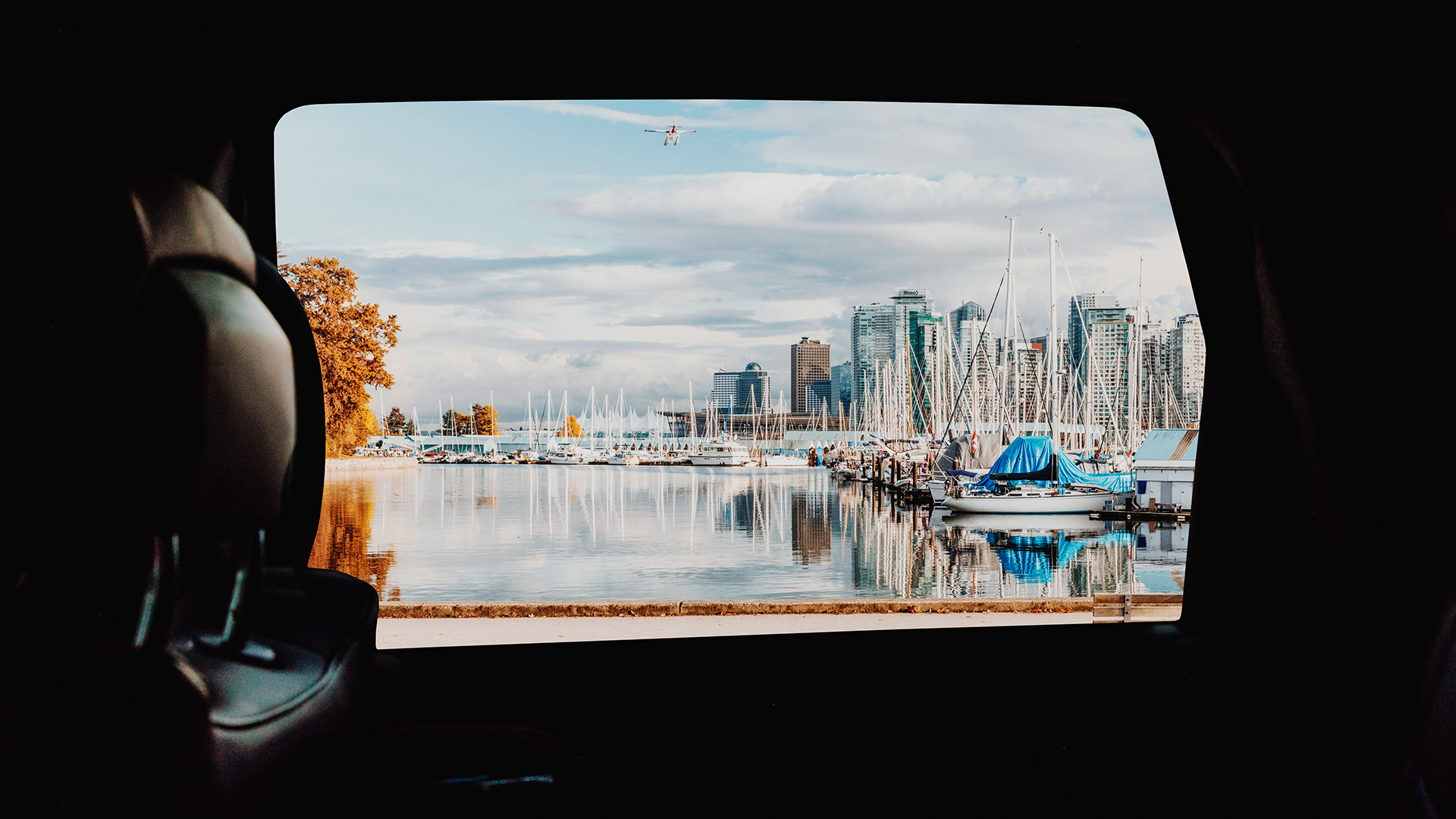 Uber Contributor Quest: Winning #BackseatViews around the world