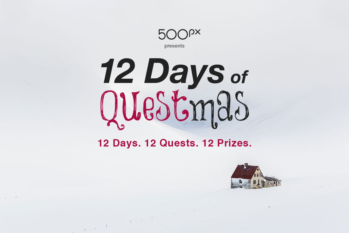 500px_blog_questmas_photo_challenge