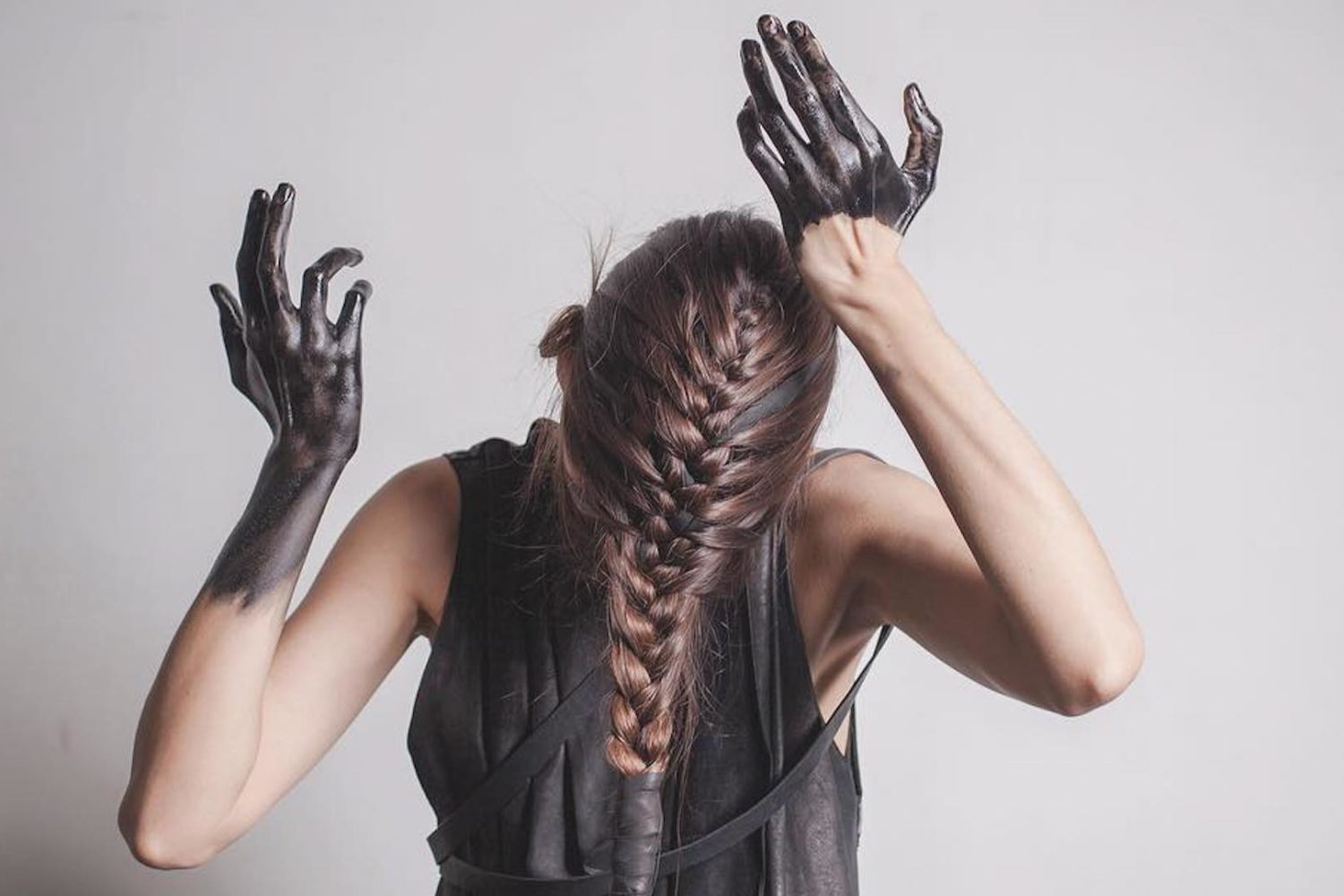 This week in Editors' Choice: Tousled hair and outstretched hands