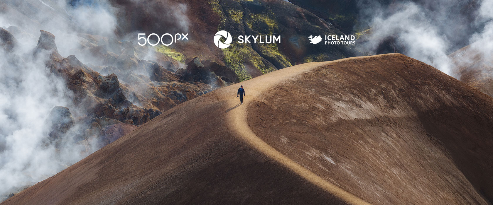 Win an epic photography trip with Skylum, Iceland Photo Tours + 500px Quests