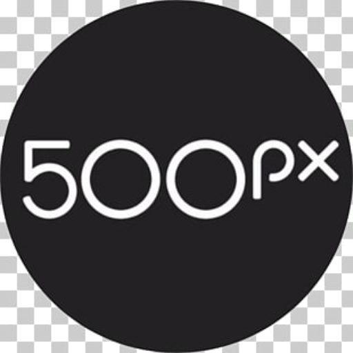 500px Blog