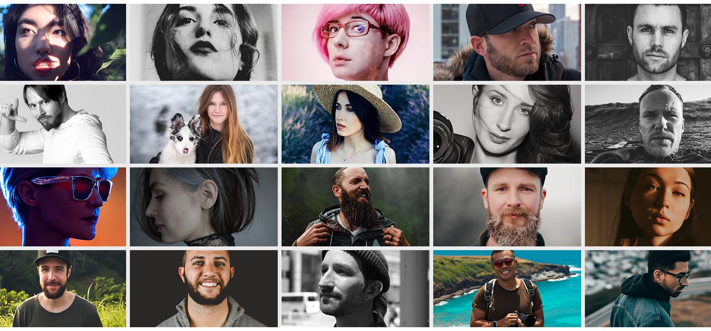 Meet the 500px Ambassadors