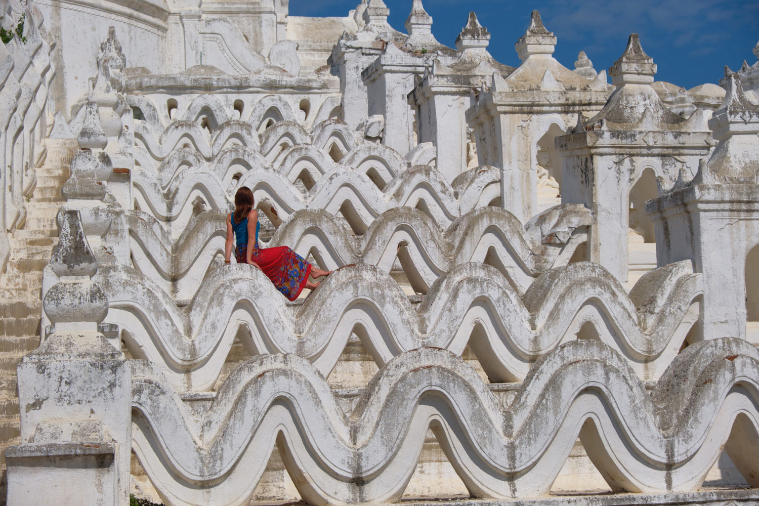 What's Trending in Licensing: Travel photography and the freedom of solo travel