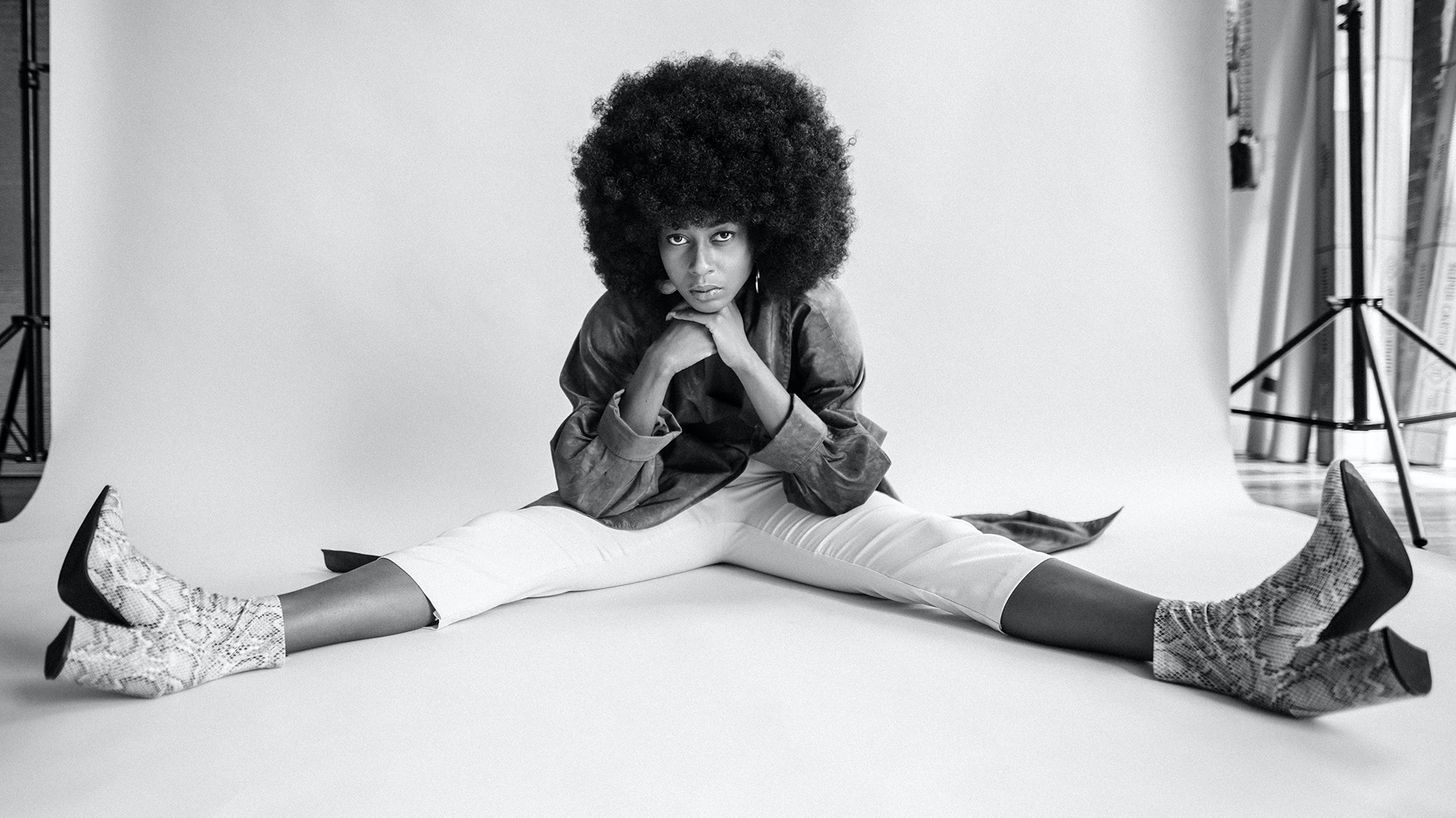 500px celebrates 12 photographers for Black History Month