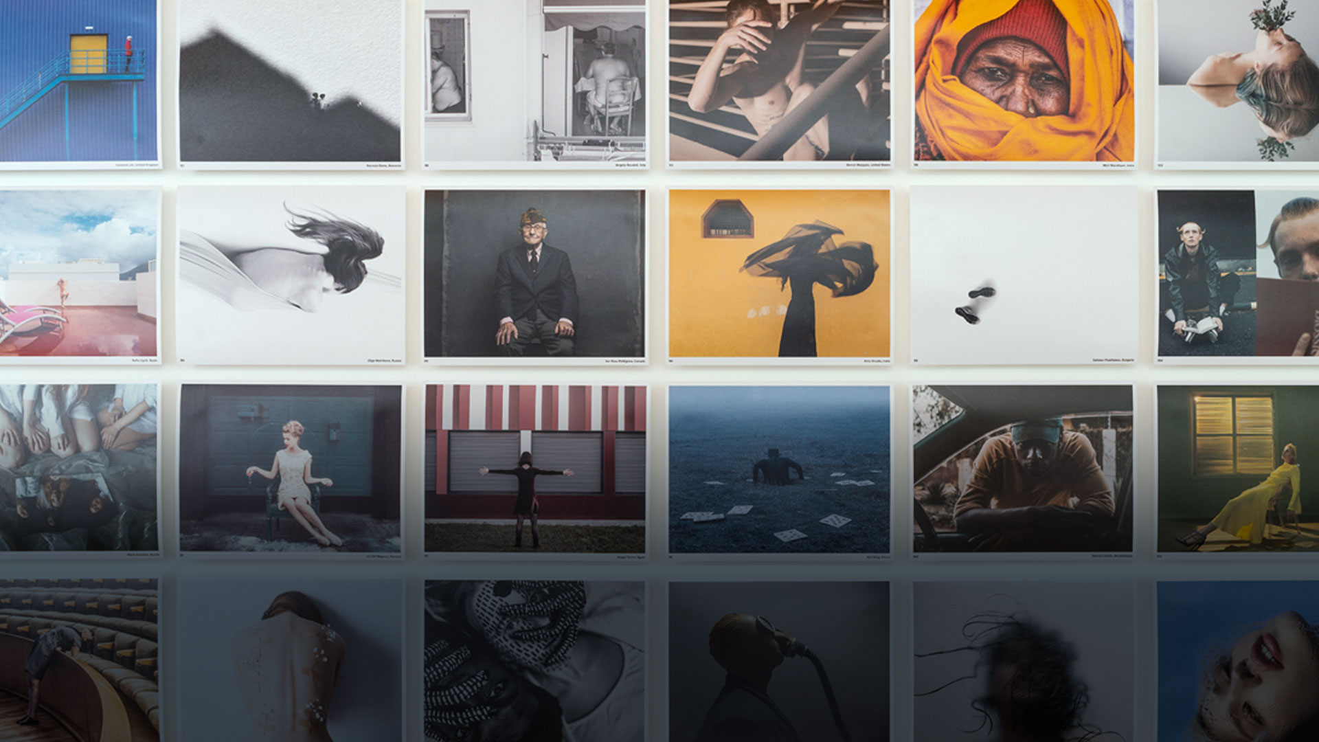 Exhibit Your Work in the 500px