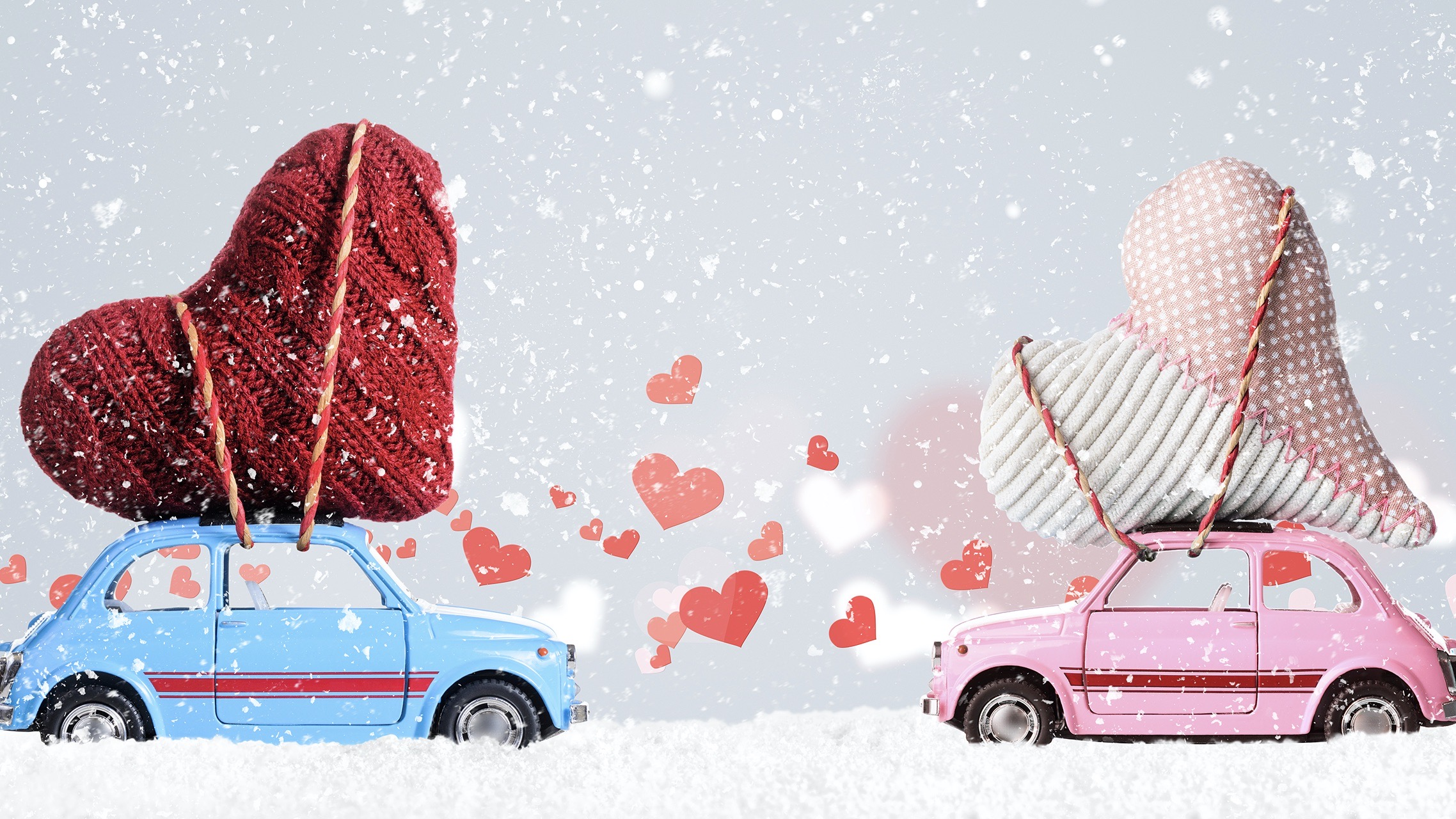 9 Valentine's Day photoshoot ideas