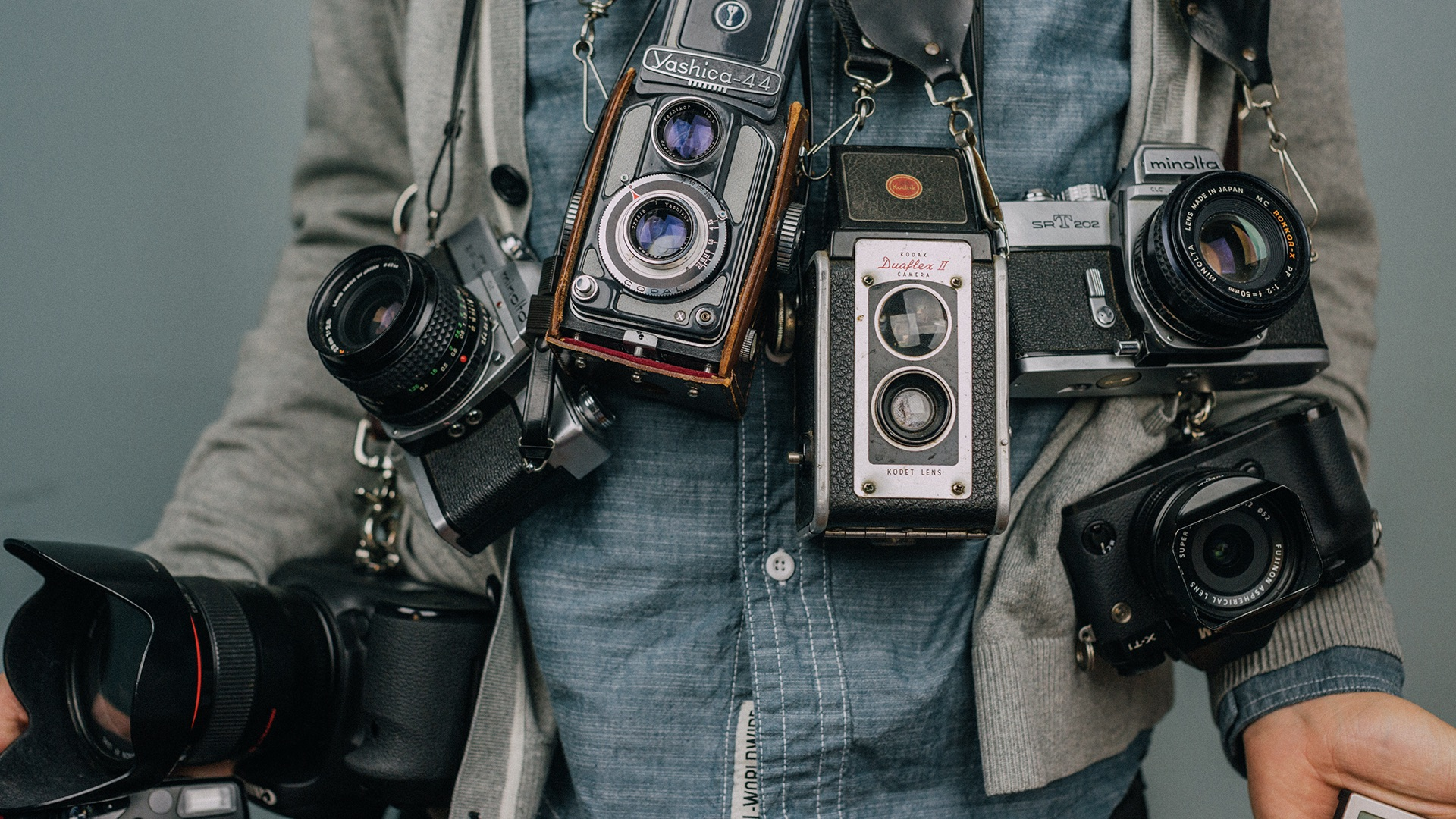 Where's the best place to buy a camera?
