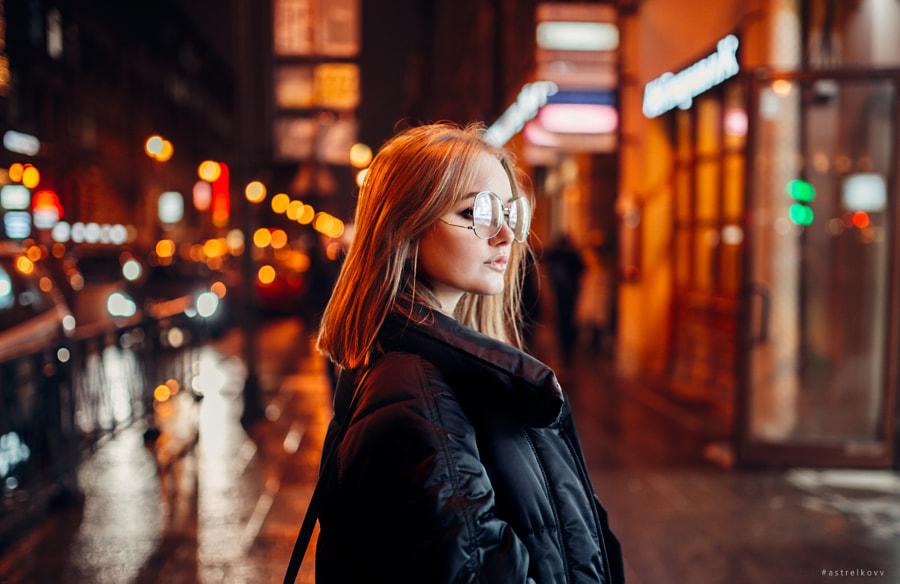 10 Portrait Photographers You Should Follow Right Now on 500px
