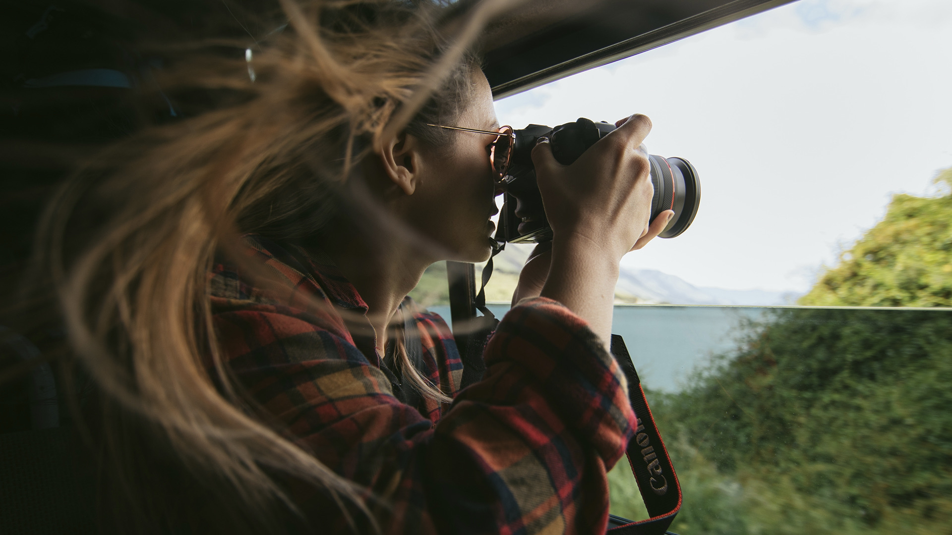 How to become a successful freelance photographer