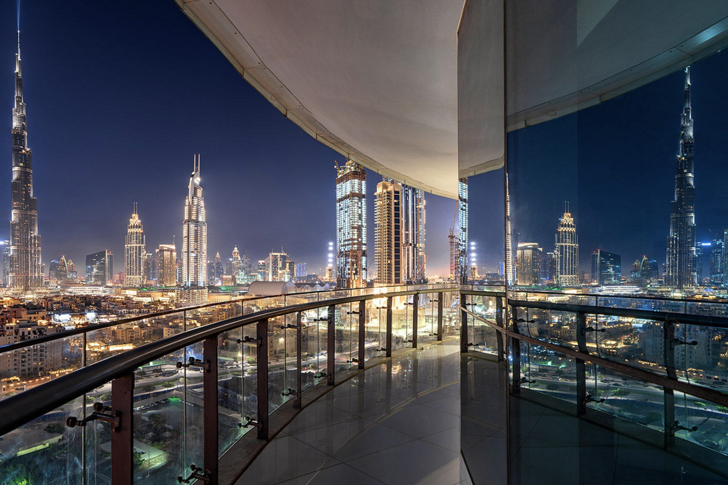 The essential guide to cityscape photography