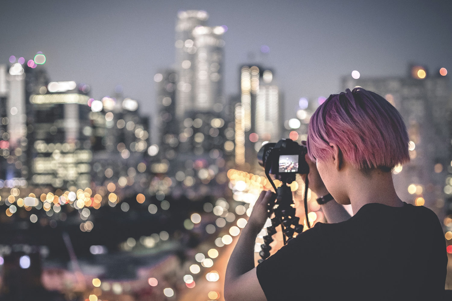 Shooting licensable cityscapes and urban exploration for your commercial portfolio