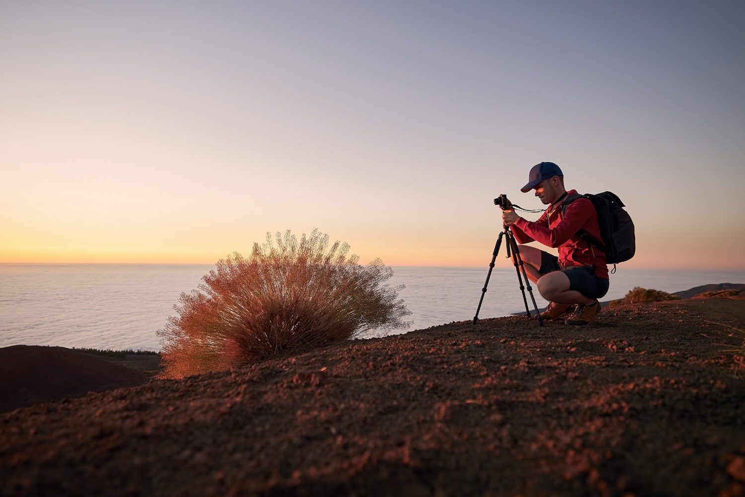 10 tips for making time for photography when you have a day job